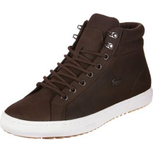 26ef81bcd23 Lacoste Straightset Insulate C 318 1 chaussures marron Gr.40