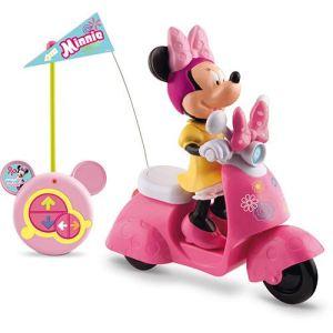 IMC Toys Scooter radiocommandé Minnie