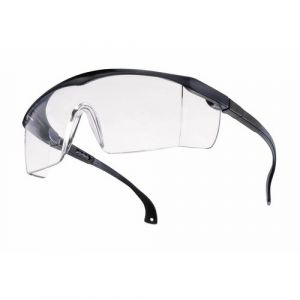 Bollé LUNETTES BL13CI BRANCHES INCLINABLES PC INCOLORE Safety