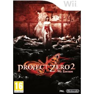 Project Zero 2 : Wii Edition [Wii]
