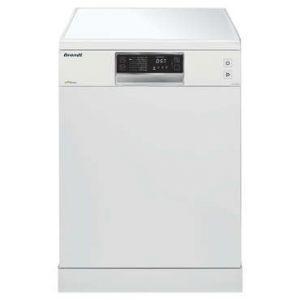 Brandt DFH13524 - Lave vaisselle 13 couverts