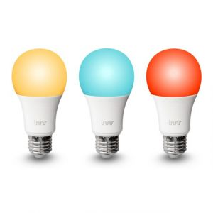 Innr Lightning Smart Bulb E27 - Blanc & Couleur