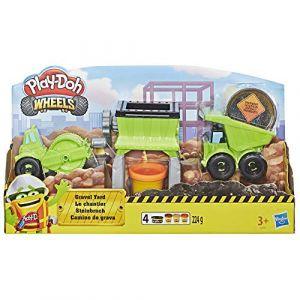 Play-Doh Le chantier