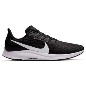 Nike Chaussure de running Air Zoom Pegasus 36 pour Homme - Noir - Taille 45 - Male