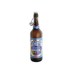 Mont Blanc Bière Blanche 0,75 L