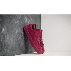 Adidas Originals Courtvantage, Baskets Homme, Rouge (Mystery Rouge Ruby/Mystery Rouge Ruby/Mystery Rouge Ruby 0), 46 EU