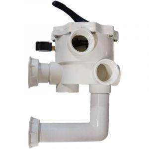 """Image de Aqualux Kit vanne 6 voies 2"""" pour XEO/COCOON"""