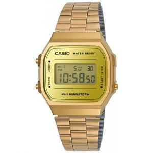 Casio Collection (A168WEGM-9EF)