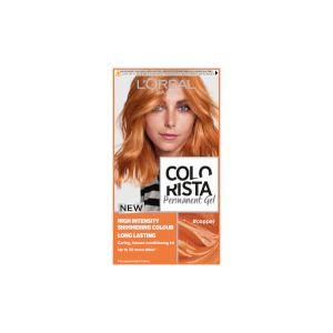 L'Oréal Colorista Copper Permanent Gel Hair Dye