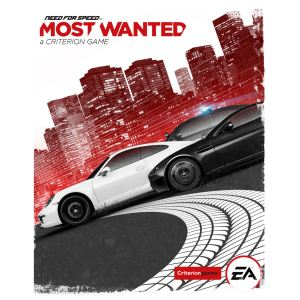 Need for Speed : Most Wanted (2012) [Wii]