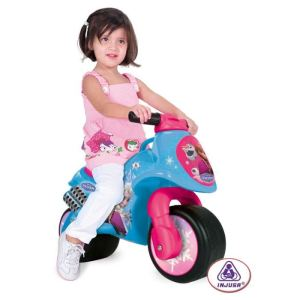 Injusa Moto porteur La Reine des neiges
