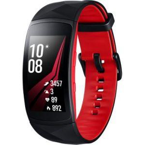 Samsung Gear Fit2 Pro L - Trackeur d'activitée connectée étanche (IOS/Android)