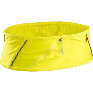 Image de Salomon Pulse - Système d'hydratation - jaune M Ceintures & Brassards running