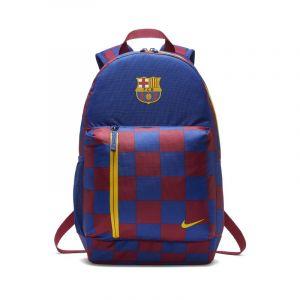 Nike Sac à dos de football FC Barcelona Stadium Enfant - Bleu - Taille ONE SIZE - Unisex