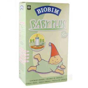 Biobim Farine Baby Plus 200 g - dès 5 mois