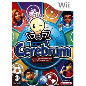 Cerebrum [Wii]