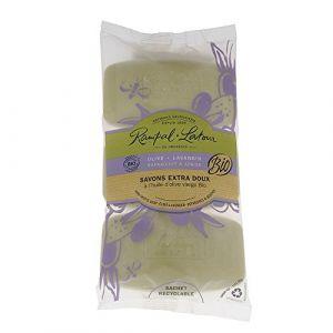 Rampal Latour Savons extra doux Olive - lavandin