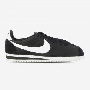 Nike Chaussure mixte Classic Cortez Nylon - Noir - Taille 42 - Unisex