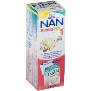 Nestlé Evolia H.A. 1