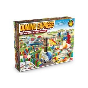 Goliath Domino Express : Maxi Power Evolution