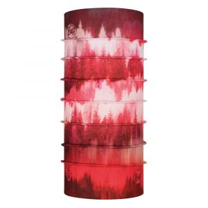 Buff Tours de cou -- Thermonet - Misty Woods Blossom Red - Taille One Size