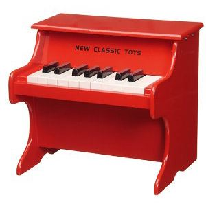 New Classic Toys Piano
