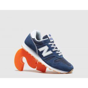 New Balance 373v2, Baskets Homme, Bleu (Navy/White Db2), 37.5 EU