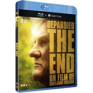The End avec Gérard Depardieu