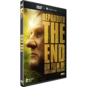 The End avec Gérard Depardieu