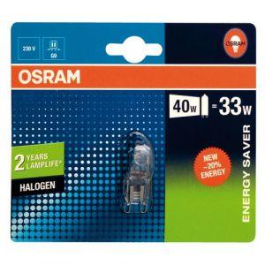 Osram Ampoule Halogène - 33 Watts