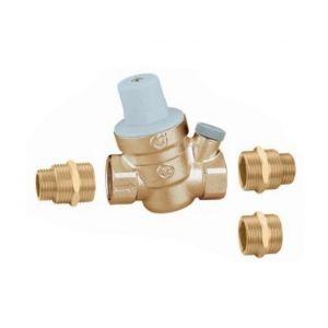 Caleffi Réducteur de pression 533 - 3/4 - avec multiraccords de - Catégorie Réducteur de pression