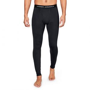 Under Armour Tactical Base Collant Homme, Noir, FR : L (Taille Fabricant : LG)