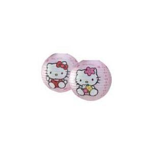 Boule Japonaise Hello Kitty