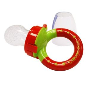 Clevamama 7012 - Tétine ClevaFeed en silicone