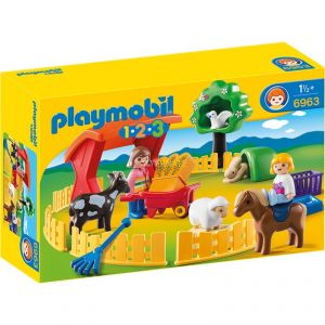 Playmobil 6963 - Zoo choyant