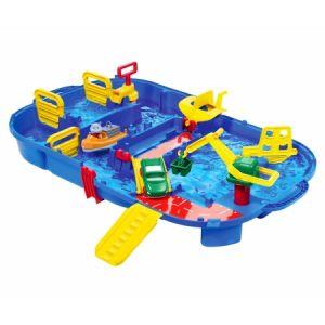 Aquaplay 1616 - Coffret circuit d'eau LockBox