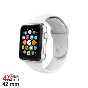 Bracelet en silicone pour Apple Watch 42 mm