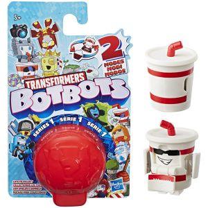 Hasbro Transformers-Boite mystère Botbots