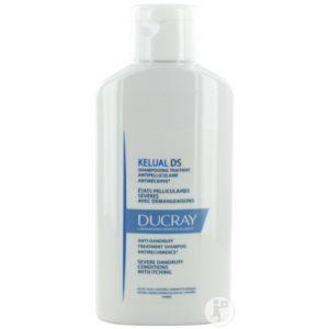 Ducray Shampooing traitant antipelliculaire antirécidive