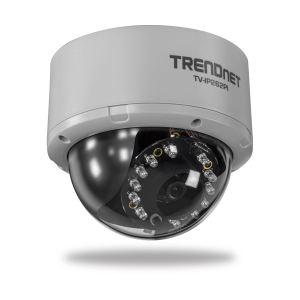TrendNet TV-IP262P - Caméra de surveillance IP dôme