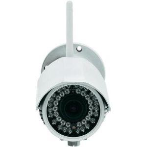 Assmann DN-16039 - Caméra IP OptiVario Plug & View Wi-Fi
