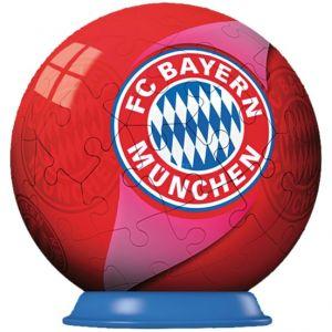 Ravensburger Puzzle Ball Football Club Bayern de Munich 54 pièces
