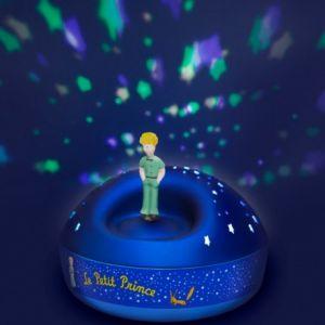 Trousselier Projecteur d'étoiles Le Petit Prince