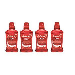 Colgate Plax Bain de Bouche Classique 500 ml