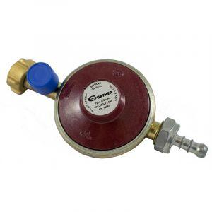 Gurtner Détendeur Gaz Butane 1.3kg/h Sécurité Ec/Bouteille M20x150 + tétine
