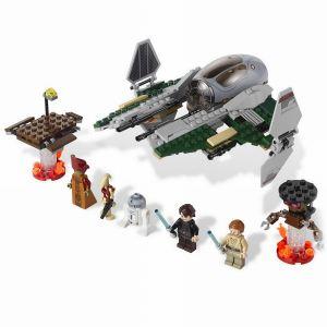 Lego 9494 - Star Wars : Anakin's Jedi Interceptor