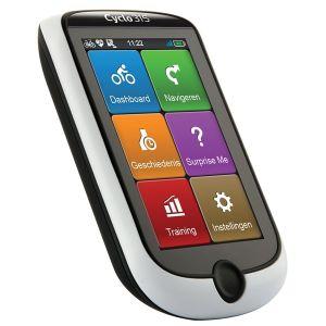 Mio Cyclo 315 HC Europe - GPS pour vélo