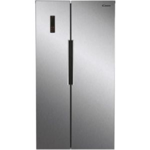 Candy CHSBSV 5172X - Réfrigérateur Américain