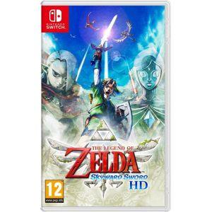 The Legend of Zelda : Skyward Sword HD [Switch]