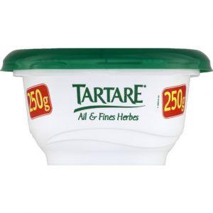Tartare Ail & fines herbes